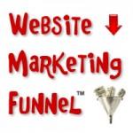 Programs – Website Marketing Funnel