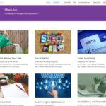 Programs – Website Transformation Workshop